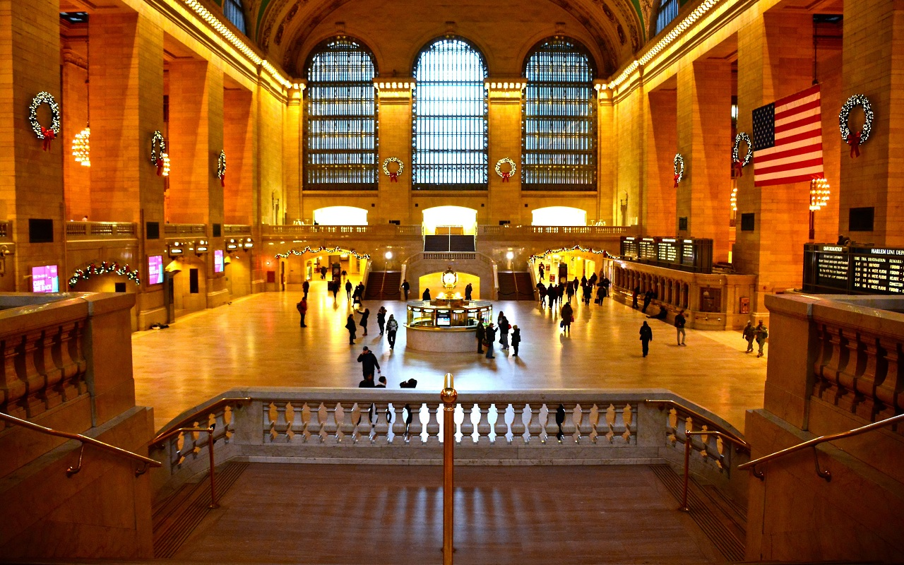 Grand Central Terminal NYC Photos